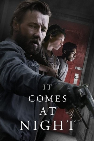 It Comes At Night Deutsch Stream